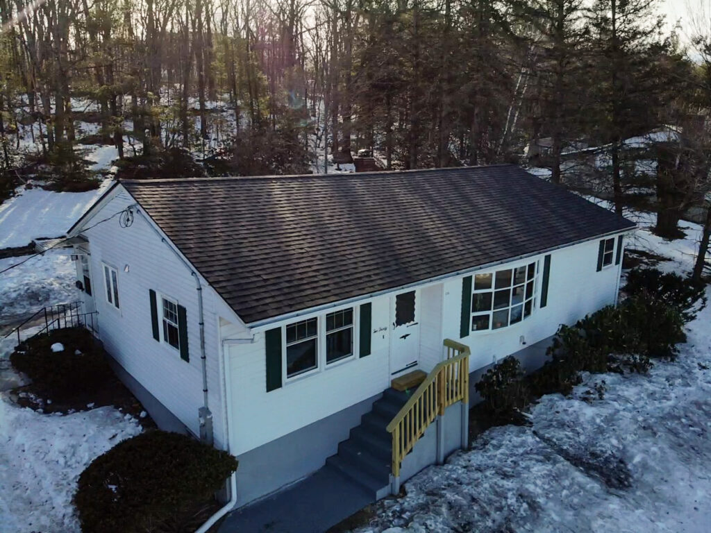 Professional Roofing - Roof Replacement - Fitchburg, MA